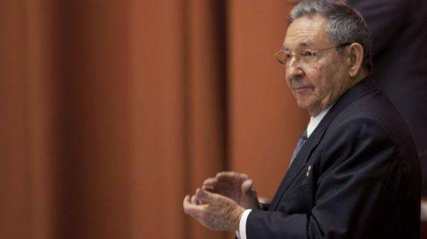 """Raúl Castro dejará el poder en el 2018: """"Este será el último mandato"""""""