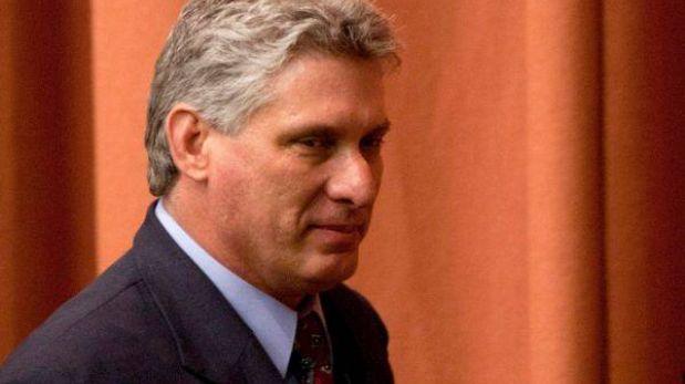 Miguel Díaz Canel, el posible próximo presidente de Cuba