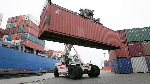 OMC: Perú duplicó su comercio exterior profundizando integración al mundo
