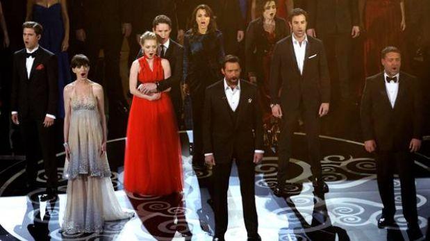Diez momentos que recordaremos de la edición 2013 de los Premios Óscar
