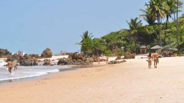 Vida al natural: una guía con las playas nudistas de Brasil