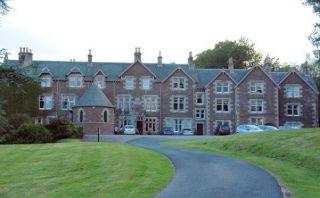 Andy Murray es el nuevo dueño de este hotel de lujo en Escocia