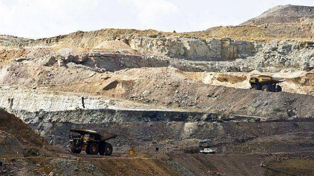 Minera IRL invertirá US$260 millones en proyectos Don Nicolás y Ollachea