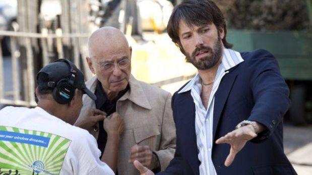 """Irán: """"Argo"""", la ganadora del Óscar, es antiiraní y sin valor artístico"""