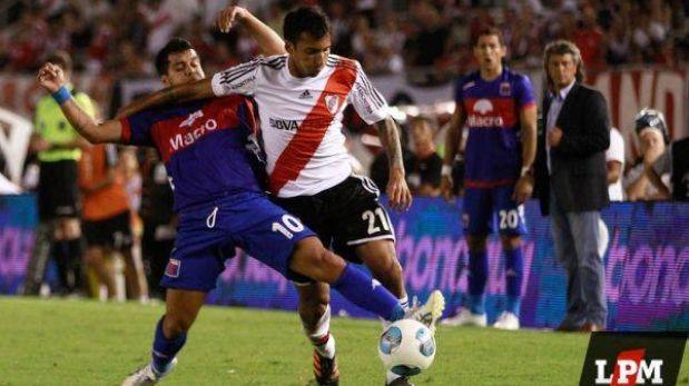 Fútbol argentino: River es líder y suma once partidos sin perder