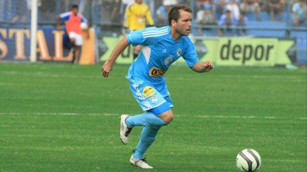 FOTOS: Andrés Mendoza y los 'extranjeros' que regresaron esta temporada al fútbol peruano