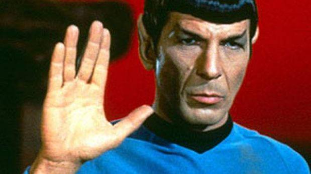 """Una luna de Plutón se llamará como el planeta del """"señor Spock"""""""