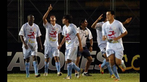 El sorprendente Real Garcilaso venció 1-0 a Deportes Tolima en Colombia