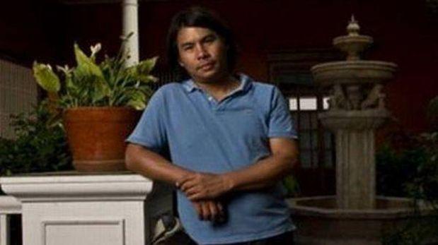 Asesinato de Luis Choy: detienen a presunto implicado en el crimen