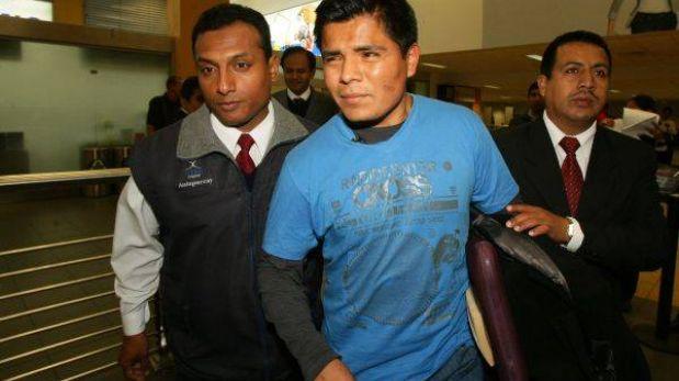Fiscal militar policial pide 18 meses de prisión para suboficial José Millones