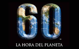La Hora del Planeta será el sábado 23 de marzo