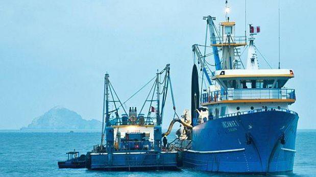 Grupo Dyer completó venta de sus acciones en Copeinca por US$223,2 mlls.