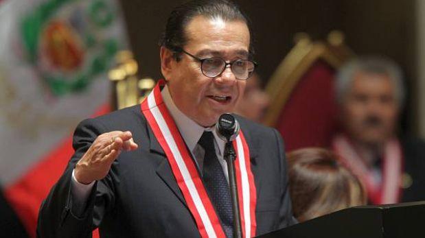 Poder Judicial declaró en emergencia toda su infraestructura inmobiliaria