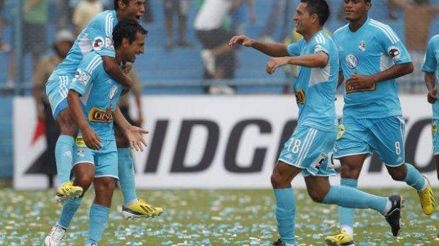 Cristal ganó 2-0 a Tigre y logró primeros tres puntos en la Libertadores