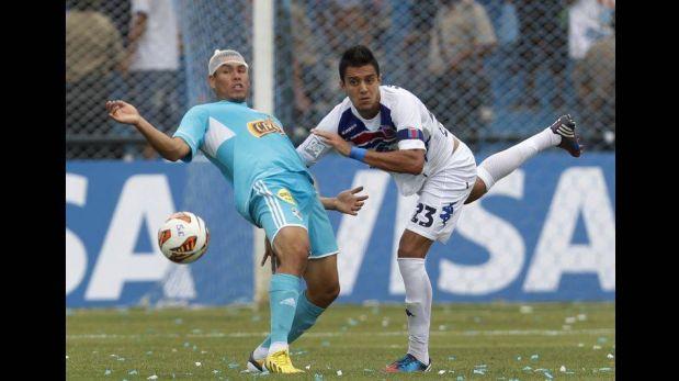 FOTOS: la celebración del primer triunfo de Cristal ante Tigre en la Copa Libertadores
