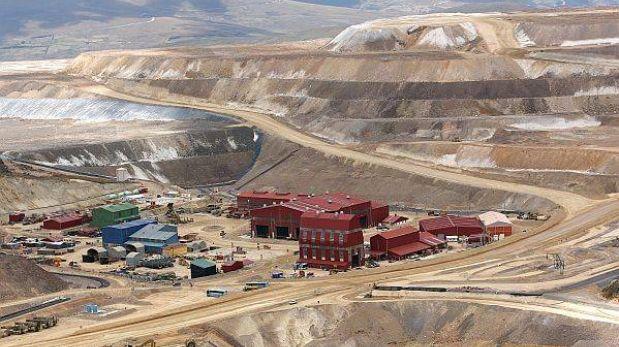Utilidades de Buenaventura se desplomaron un 23% en 2012