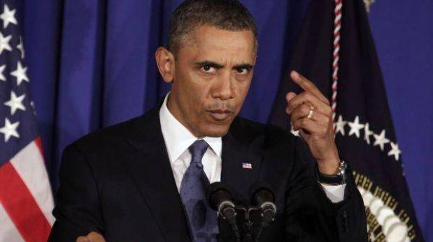 Obama pidió a la Corte Suprema legalizar la unión entre homosexuales