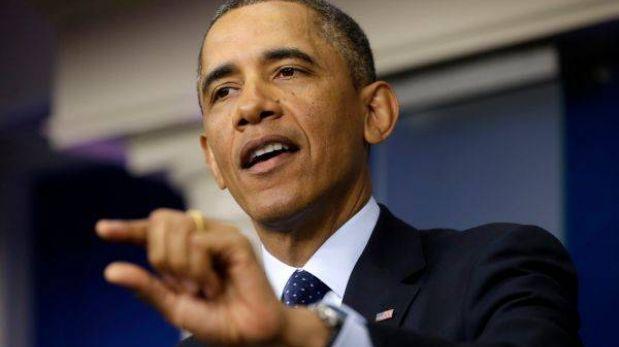 "Barack Obama: ""No podemos discriminar a las parejas del mismo sexo"""