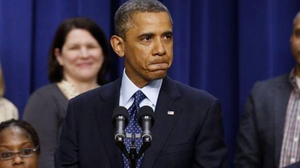Obama confundió Star Wars con Star Trek y provocó furia de los fanáticos