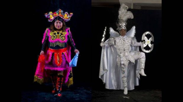 FOTOS: El culto religioso andino en el lente de Luis Choy