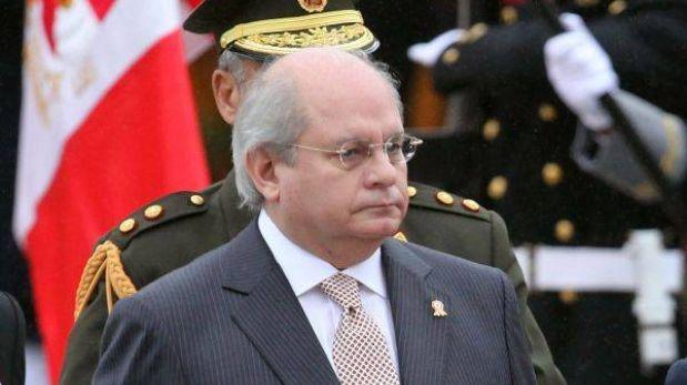 Servicio militar: fujimorismo justifica interpelación a ministro Cateriano