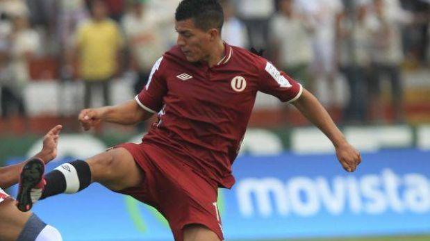 Universitario empató 1-1 con Cienciano y suma tres partidos sin ganar