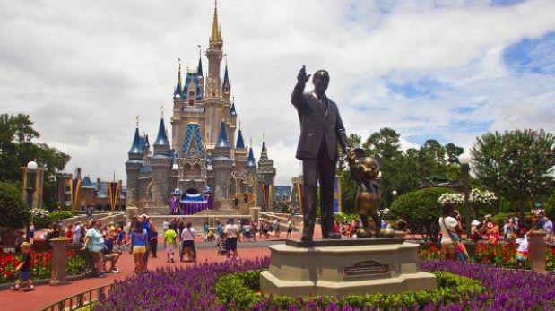 Un accesible y mágico sueño: viajar a Orlando con US$500 de bolsa de viaje