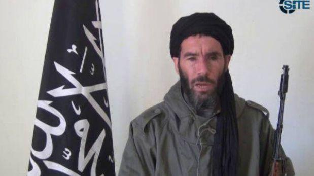 Matan a líder de Al Qaeda responsable de matanza en planta de gas en Argelia