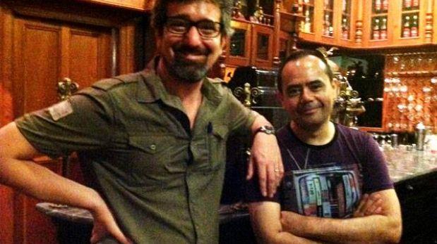 Santiago Roncagliolo y su poca conocida faceta de guionista de telenovelas