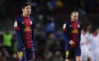 ANÁLISIS: Barcelona y sus últimas derrotas, ¿el fin de una epopeya?