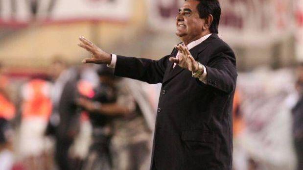 Murió Luis Cubilla, el técnico y ex jugador leyenda del fútbol sudamericano