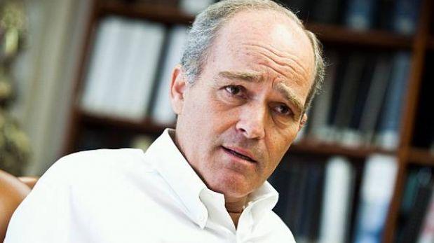 "Roque Benavides: ""Proyecto Chucapaca no ha sido paralizado"""