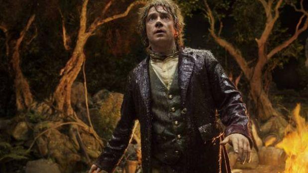"""""""El Hobbit"""" bate récord de taquilla al recaudar más de mil millones de dólares en todo el mundo"""