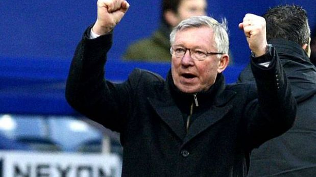 """Ferguson: """"La pasión por estos partidos me impide abandonar el fútbol"""""""