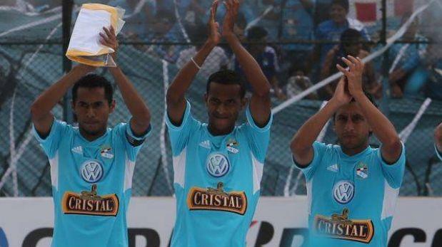 """La convicción de Junior Ross: """"En Asunción daremos un batacazo"""""""