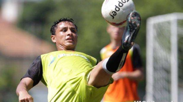 Por fin hubo acuerdo: Cristal enviará transfer de Yotún para que juegue en Vasco