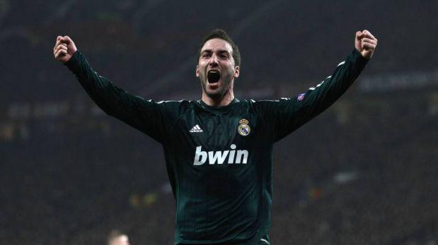 FOTOS: el triunfo 2-1 y clasificación de Real Madrid ante Manchester United por la Champions League