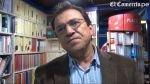 'Escobar, el patrón del mal': habla el autor del libro que inspiró la serie - Noticias de emprendimientos