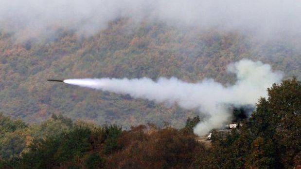 Corea del Sur aseguró estar listo ante un ataque de Corea del Norte