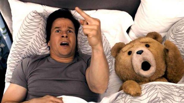"""""""Django sin cadenas"""" y """"Ted"""" lideran nominaciones a los MTV Movie Awards"""