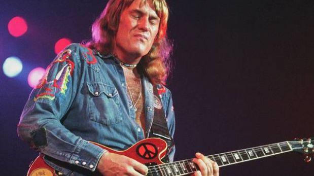 El guitarrista Alvin Lee murió tras una intervención quirúrgica de rutina