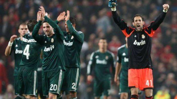 Real Madrid y las claves del pase a cuartos de final de Champions League