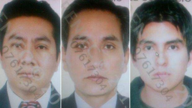 Revelan identidades de los nueve fallecidos tras caída de avioneta en Pataz