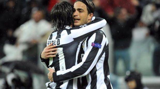 Juventus ganó 2-0 al Celtic y ya está en cuartos de final de la Champions