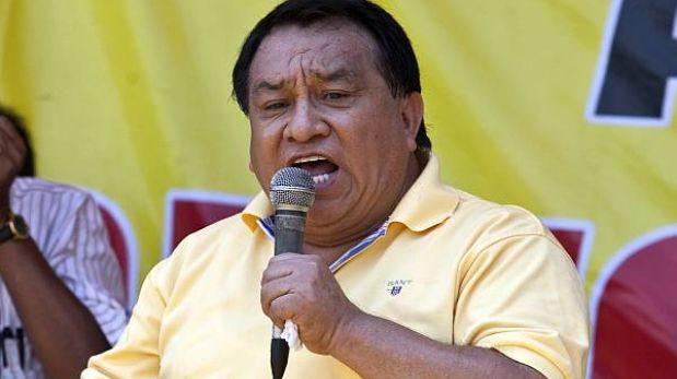 Luna negó aparición de Luis Castañeda en tramo final de campaña del Sí