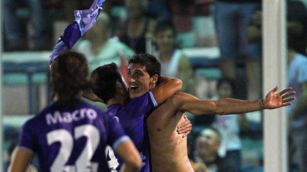 Copa Libertadores: Tigre ganó mientras que Fluminense y Toluca empataron