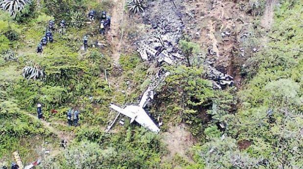 Accidente en Pataz: identificar los cadáveres demorará más de una semana