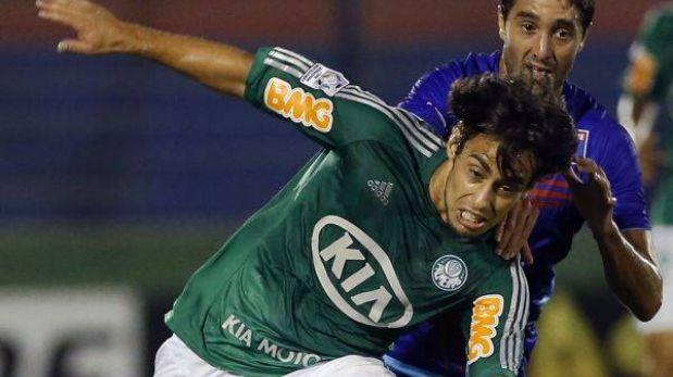 Jugadores de Palmeiras fueron golpeados por sus hinchas en Argentina