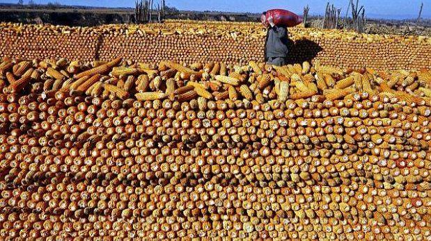 Precios mundiales de alimentos se mantuvieron estables en febrero