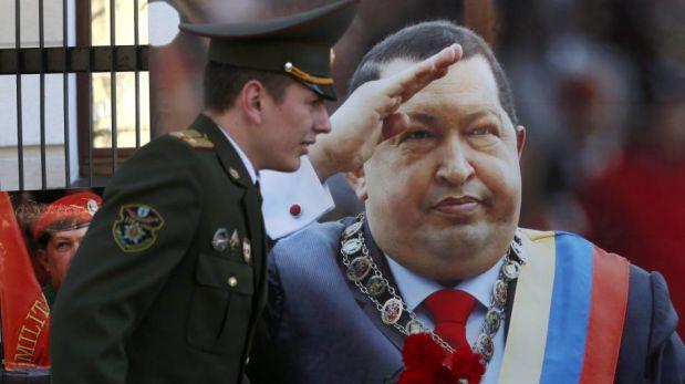 FOTOS: la muerte de Hugo Chávez también se siente en Filipinas, Palestina y Bielorrusia